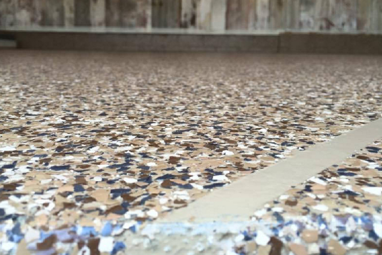 Epoxy Garage Floor : Epoxy garage flooring & concrete coatings fremantle best quote