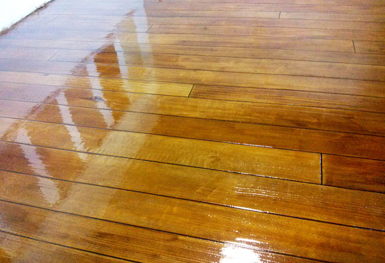Epoxy Flooring Perth: Floor Coatings, Residential ...