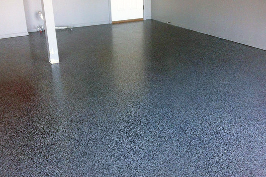 Residential epoxy flooring perth floors doors for Residential flooring