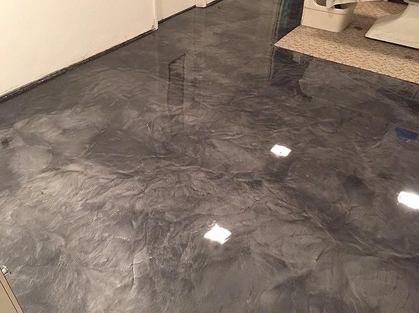 Epoxy Flooring Floor Coatings Perth Residential