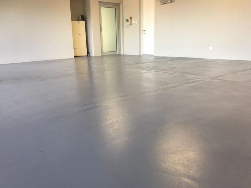 Epoxy Flooring Perth Floor Coatings Residential